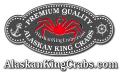 Alaskan King Crabs
